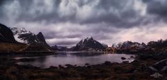 Reine (Norway) (ric.gayan) Tags: