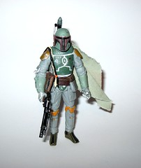 VC09 boba fett the empire strikes back 2nd release version star wars the vintage collection star wars the empire strikes back basic action figures hasbro 2010 k (tjparkside) Tags: vc09 09 vc tvc boba fett empire strikes back 2nd second release version star wars vintage collection tesb esb basic action figures figure hasbro 2010 episode 5 v five bespin slave 1 removable helmet weapon weapons mitrinomon z6 jet pack blastech ee3 carbine rifle modified westar 34 pistol wave one i