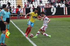 RAYO VALLECANO - CD LUGO (13)