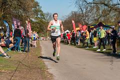 DSC_1339 (Adrian Royle) Tags: birmingham suttoncoldfield suttonpark sport athletics running racing action runners athletes erra roadrelays 2017 april roadracing nikon park blue sky path