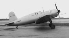 avf4u_af4u (gvgoebel) Tags: aircraft vought xf4u1 corsair