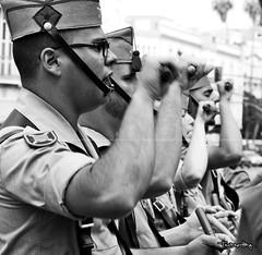 La Legión Melilla - probando Sony Alpha NEX-3 + Samyang 85mm f/1.4 (Uno de Melilla) Tags: sonyalphanex3 samyang85mmf14 pwmelilla legiónmelillasemanasanta 85mmf14 sonynex3