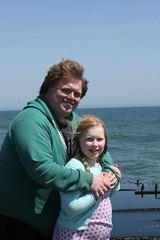 Paul & Tabby (TheFairView) Tags: oceangrove beach jerseyshore