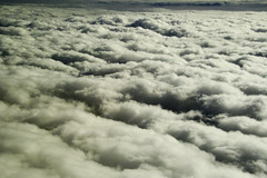 Above The Clouds 1 (JulesAlvarez) Tags: abovetheclouds airplane altitude blue cloud clouds cotton flight fly plane puffy sky skyscape soft space sun sunshine white