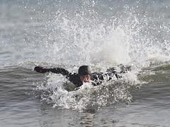 M2237712 E-M1ii 420mm iso200 f5.6 1_1250s (Mel Stephens) Tags: 20170423 201704 2017 q2 aberdeen coast coastal surfer surfers surfing people olympus omd em1ii ii m43 microfourthirds mirrorless mzuiko 300mm pro mc14 sea ocean scotland uk sport sports waves