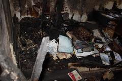 HausBrand052 (hgyx) Tags: feuer brand zerstörung erkalten spuren