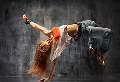 the dancer (kaannc7) Tags: dance dancer dancing balance break jump jumping hop leap aerobics fitness sport gymnastic jazz hiphop breakdance breakdancing breakdancer woman female girl acrobat stunt modern exercise exercising fashion action movement motion moving performance cool elegance gymnastics performer pose posing agility flexibility stretching sporty russianfederation