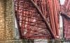 Iconic Scotland: the Forth Rail Bridge, Firth of Forth (Michael Leek Photography) Tags: iconic bridge architecture scotland awesomescotland hdr structure historic landmark scottishlandmark victorianengineering engineering michaelleek michaelleekphotography highdynamicrange firthofforth edinburgh coastal scottishlandscapes scottishcoastline scotlandslandscapes scottish thisisscotland