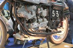20131108 Lyon Rhne - Epoc Auto - Nougier Norton -(1953-54))-001 (anhndee) Tags: france frankreich lyon rhne classiccars rhonealpes voituresanciennes epoqauto