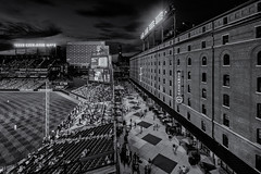 Camden Yards (slimjim340) Tags: baseball baltimore orioles camdenyards