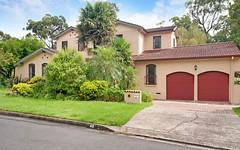 48 Glen Street, Galston NSW