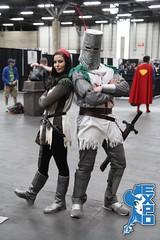 Edmonton Expo 2014 - Day One! (Edmonton Expo's Official Photo Stream!) Tags: canada edmonton expo cosplay ab yeg edmontonexpo yegexpo