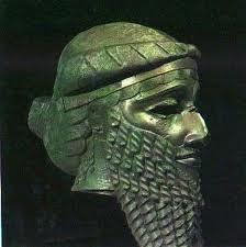 kingsargon5 (rowan545) Tags: king mesopotamia assyria assyrian sargon semitic