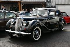 Riley 21.9.2014 3826 (orangevolvobusdriver4u) Tags: auto england classic car vintage riley schweiz switzerland oldtimer 2014 altenrhein klassik rileyengland archiv2014 14historischeverkehrsschau2014
