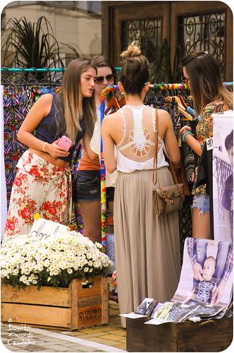 Bazar Itinerante de Primavera