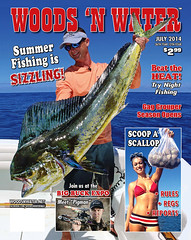 July_cover-XLg (Jimmy Nelson) Tags: fishing extreme jimmy nelson adventures capt extremefishingadventures