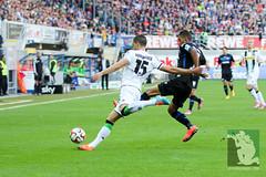 "DFL BL15 SC Paderborn vs. Borussia Moenchengladbach 27.09.2014 016.jpg • <a style=""font-size:0.8em;"" href=""http://www.flickr.com/photos/64442770@N03/15191303699/"" target=""_blank"">View on Flickr</a>"