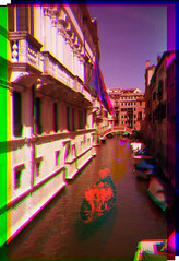 Palazzo Zorzi - trichrome with Harris shutter technique (pho-Tony) Tags: old blue venice red color colour green japan 35mm japanese three rangefinder filter lee shutter harris 135 filters electronic technicolor rgb effect range finder glitch zuiko f28 sergey ecr combination compact separation archaic colorize 128 technicolour threecolor trichrome colourise 42mm olympus35 threecolour ezuiko trichromy trichromie harrisshuttereffect prokudingorsky olympus35ecr sergeyprokudingorsky filmrolleirpx400
