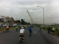 IMG_4102 (pueblobicicletero) Tags: santacatarina 2014 lahuasteca seguridadvial ciclismourbano sanpedrogarzagarca movilidadsostenible biciblanca parqueecolgicolahuasteca ciclismodeportivo