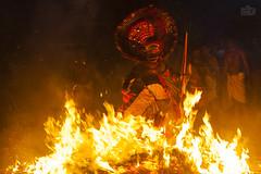 (Shyjith Kannur Photography) Tags: culture kerala malabar theyyam ritualdance kandanarkelan
