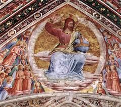 Gospel of St. Matthew 25 31-46 Last Judgment - By Amgad Ellia 13 (Amgad Ellia) Tags: st by last matthew 25 gospel amgad judgment ellia 3146