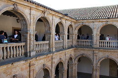 TEEM'14 - First day (teemconference) Tags: education international research elearning conference congreso researchers technological usal ecosystems investigacin grial teem multiculturality iuce teem14