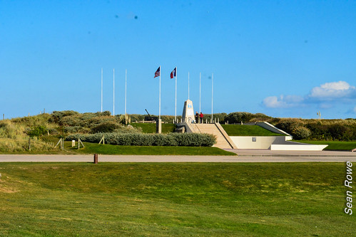 France 2014 - Utah Beach, Normandy
