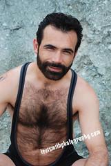 Hairy Latino 94