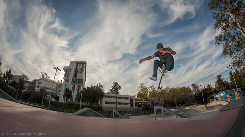 Ruben Sotomayor - Flip 360