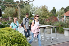 "Excursie Materialisatie 1e jaar • <a style=""font-size:0.8em;"" href=""http://www.flickr.com/photos/99047638@N03/15232036180/"" target=""_blank"">View on Flickr</a>"