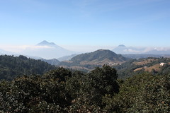 Guatemala (Mountain Partnership) Tags: mountains guatemala watershed forests mountainpartnership