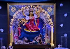 "Durga Puja in Kolkata 2014...... Kumartuli (pallab seth) Tags: light sculpture india art beautiful festival religious highresolution nikon worship image traditional religion digitalart decoration goddess culture best clay idol tradition hinduism kolkata bengal puja calcutta durga durgapuja westbengal 2014 beautifulplaces pandal ""best kumartuli ""durga durgaidol d7000 kolkata"" puja"" দুর্গাপূজা bengalartisans দুর্গোৎসব grambanglarchobi"