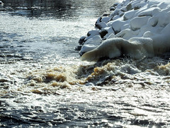 """Freezing Water Torrent • <a style=""""font-size:0.8em;"""" href=""""http://www.flickr.com/photos/34843984@N07/15238421358/"""" target=""""_blank"""">View on Flickr</a>"""