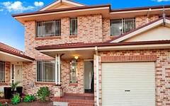 9/345-347 Elizabeth Drive, Mount Pritchard NSW