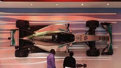 Mercedes-Benz F1