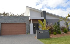 115 Bluff Road, Emerald Beach NSW