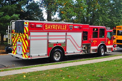 Sayreville Fire Department Engine 7 (Triborough) Tags: newjersey hamilton nj engine 7 firetruck dash pierce fireengine mercercounty sfd hamiltontownship sayrevillefiredepartment
