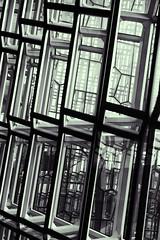 Structure (p.fabian) Tags: architecture island iceland islandia arquitectura reykjavik architektur reykjavk sland concerthall