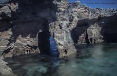 Wild Puglia!<3...il disegno della Natura! (Stefano Nave) Tags: canon eos mare della viaggio puglia vacanze scogliera 600d piscinanaturale eos maredellapuglia maldivedellapuglia