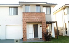 15 Grenada Road, Glenfield NSW