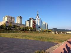 Daejeon, Südkorea