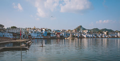 Pushkar (KIDKUTSMEDIA) Tags: travel india rot canon 5d pushkar indien rajasthan