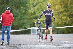 20141005-5D3_7055.jpg (pss999) Tags: horse coffee saint bike race cycling cross jean montreal rosa ile cx racing course helene lachine parc kicking velo rossi cyclocross drapeau maglia 2014