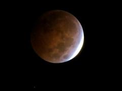 """Blood Moon"" 2014-10-08 (Gem Images) Tags: usa moon eclipse texas total lunar harlingen bloodmoon"