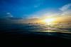 Sunrise surf (Lost Odyssey) Tags: ocean shells beach water sunrise rocks surf waves florida barrel paddle wave surfing atlantic surfboard tropical surfers reef skimboard