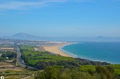 Tarifa (Jose RL) Tags: sunset espaa sun atardecer mar nikon mediterraneo andalucia cadiz tar tarifa oceano atlantico