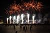 Happy Eid (Ziad Hunesh) Tags: people night canon happy photographer firework qatar katara عيد 650d أضحى zhunesh