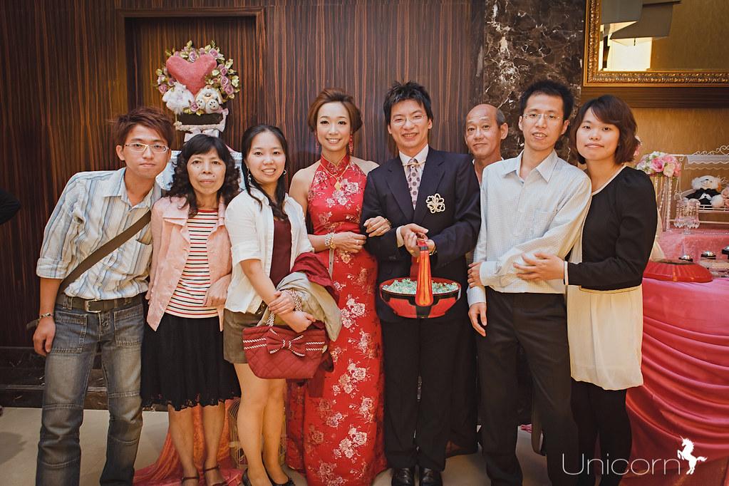 《訂婚宴》俊銘 & 巧伶婚禮攝影 / 豪鼎飯店