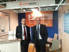 3 Andromedic Belgrado. ECIM 2014  10-11 Ottobre