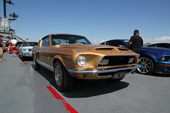 MustangFest 2014 (Mystang14) Tags: texas lexington christi corpus uss 2014 mustangfest mf2014lexandpa
